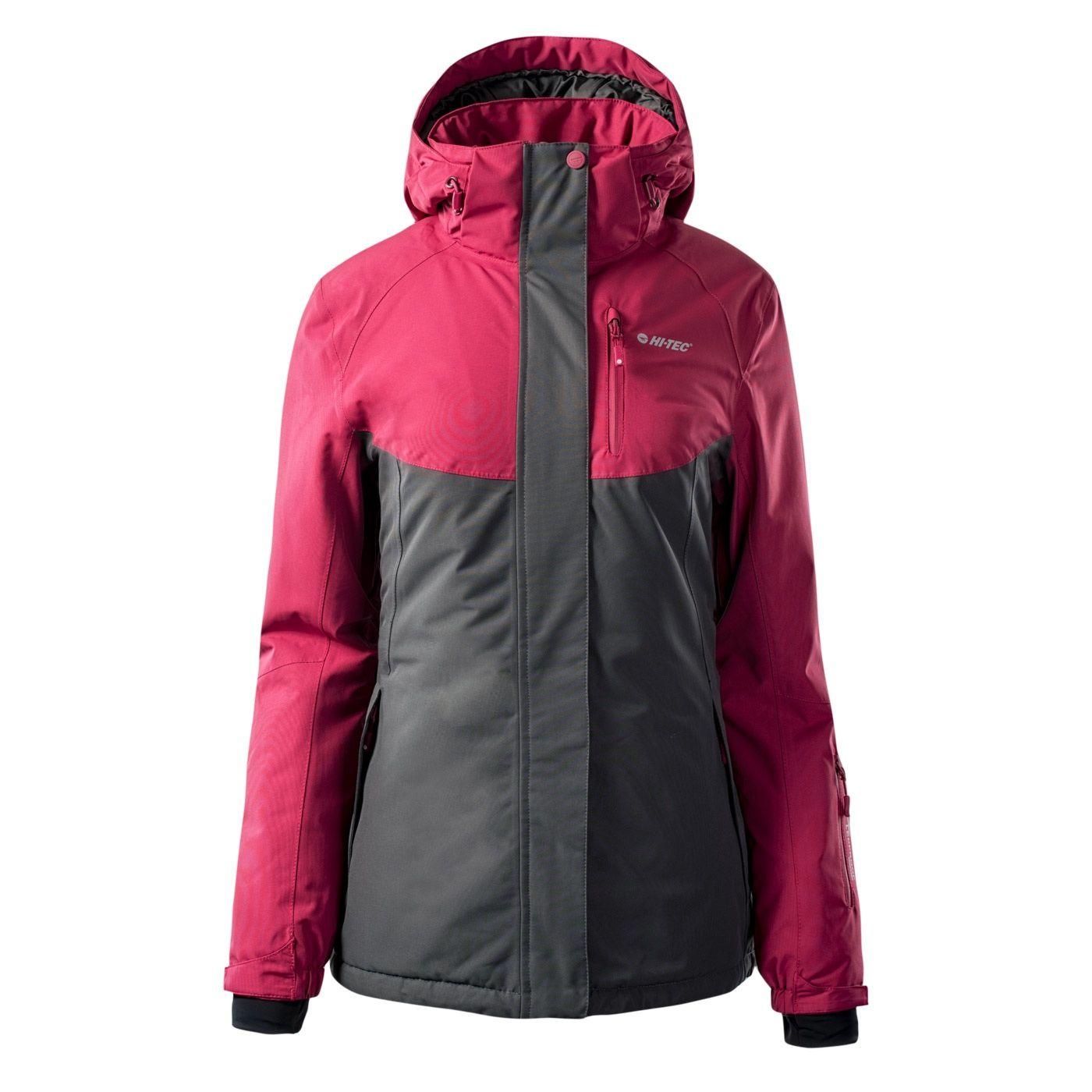 Damska kurtka narciarska