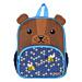 Plecak miejski PUFFY BLUE BEAR