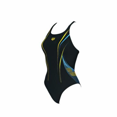 Damski strój kąpielowy