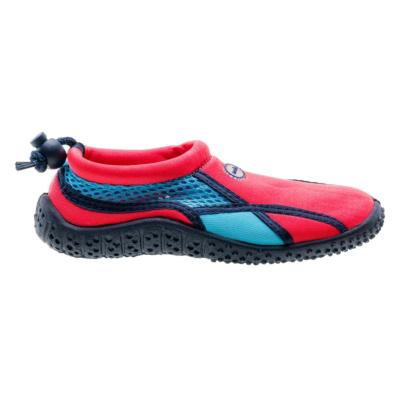 Dziecięce buty dowody