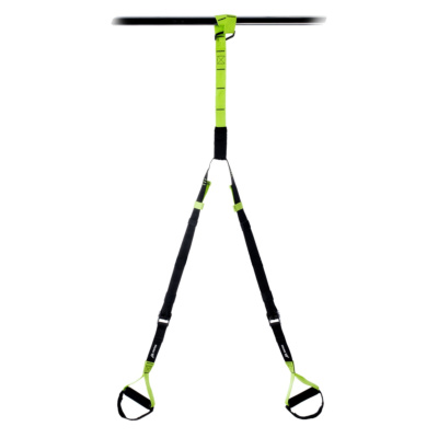 SUSPENDIX BLACK/GREEN
