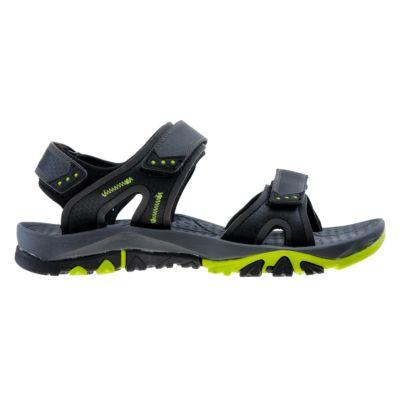 Męskie sandały