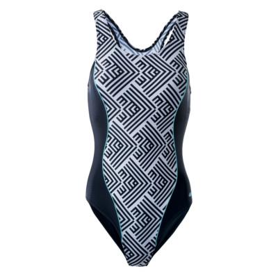 Damski strój kąpielowy jednoczęściowy