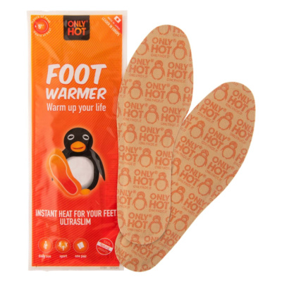 FOOT WARMER 8H BRAK