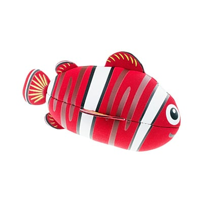 FISKBALL RED FISH