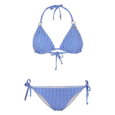 Damski strój kąpielowy dwuczęściowy