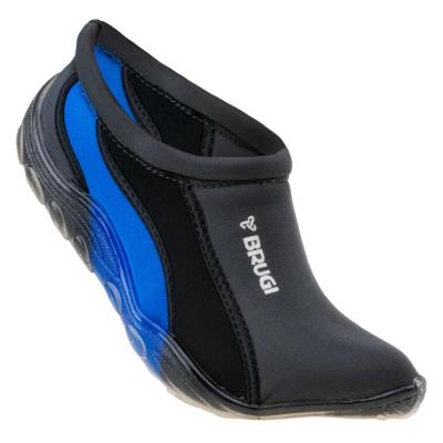 Męskie buty dowody