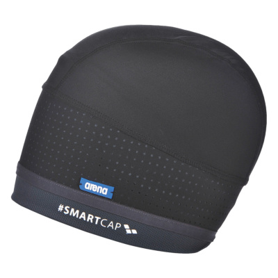 SMARTCAP SWIMMING BLACK