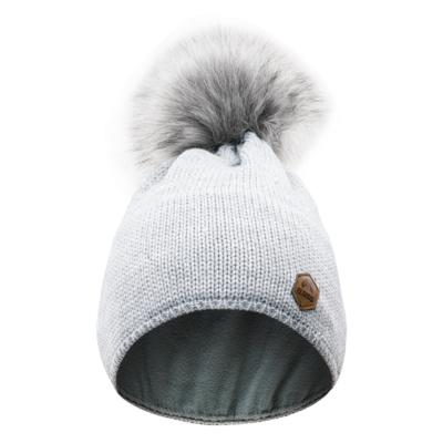 Damska czapka