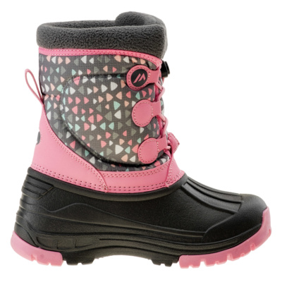 Dziecięce buty zimowe