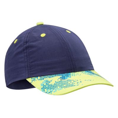Dziecięca czapka zdaszkiem