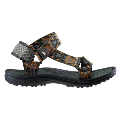 Juniorskie sandały