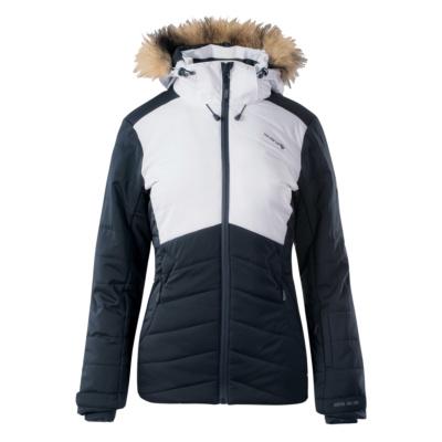 Damska kurtka zimowa pikowana
