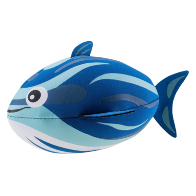 FISKBALL AZURE FISH
