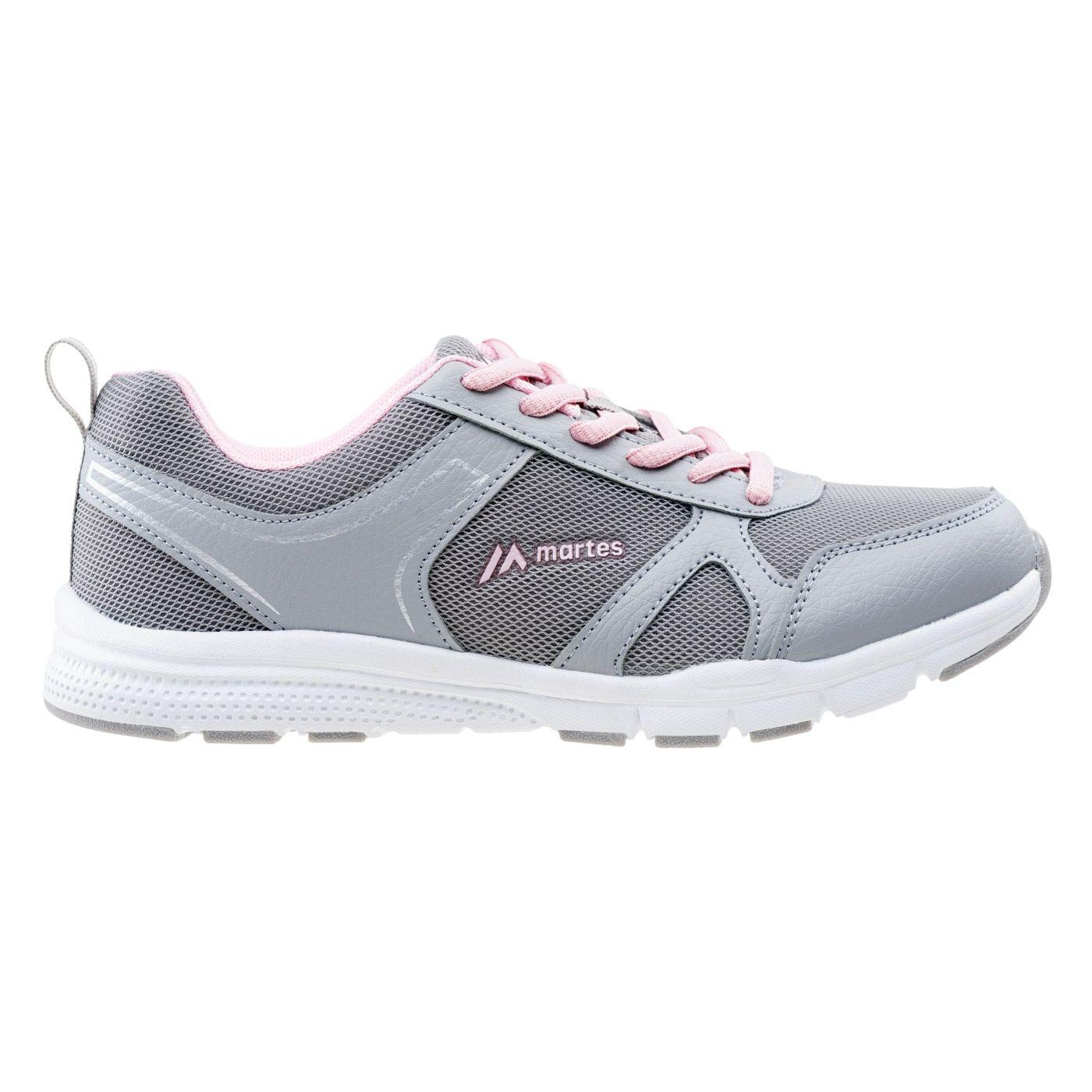 Damskie Buty Sportowe Celari Wo S Light Grey Pink Silver Martes Sklepiguana Pl